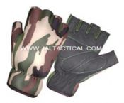 Paintball Camouflage Glove